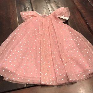 Little girl H&M dress
